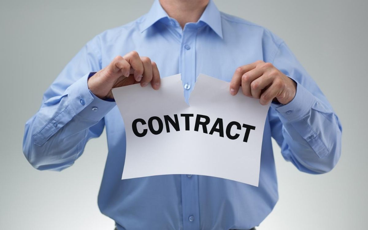 No Long -Term Contracts